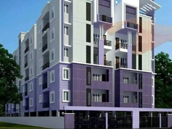1176 sqft, 3 bhk Apartment in Star AR Splendor Park Kalyan Nagar, Bangalore at Rs. 46.1600 Lacs