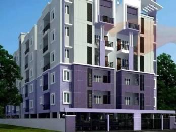 1107 sqft, 2 bhk Apartment in Star AR Splendor Park Kalyan Nagar, Bangalore at Rs. 45.8100 Lacs
