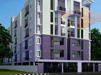 1166 sqft, 3 bhk Apartment in Star AR Splendor Park Kalyan Nagar, Bangalore at Rs. 45.8100 Lacs
