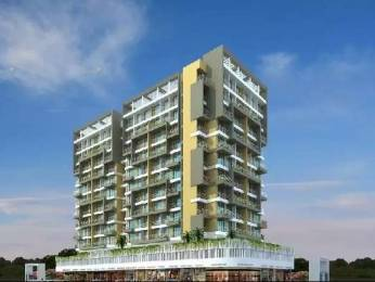 690 sqft, 2 bhk Apartment in Shubh Laxmi Om Rudra Heights Karanjade, Mumbai at Rs. 37.9500 Lacs