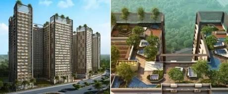 989 sqft, 2 bhk Apartment in Spenta Alta Vista Chembur, Mumbai at Rs. 1.4300 Cr
