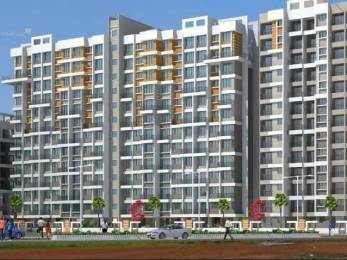 800 sqft, 2 bhk BuilderFloor in Vishnu Vatika NX Wing C1 E1 E2 Phase 1 Badlapur West, Mumbai at Rs. 24.0000 Lacs