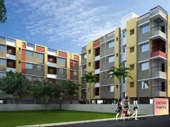 877 sqft, 2 bhk Apartment in Builder PACIFIC VIJOYA Boral, Kolkata at Rs. 27.6255 Lacs