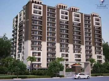 1225 sqft, 2 bhk Apartment in Builder Bcc Sapphire Apartment amar shaheed path lucknow, Lucknow at Rs. 40.0000 Lacs