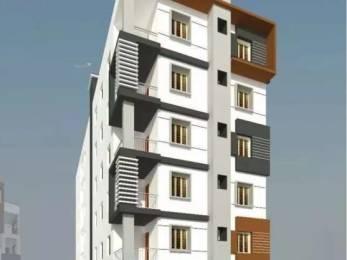 1500 sqft, 3 bhk Apartment in Builder Sai Surya residency Bakkanapalem Road, Visakhapatnam at Rs. 48.5000 Lacs