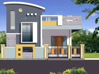 800 sqft, 2 bhk IndependentHouse in Builder Metha Avenue Kelambakkam, Chennai at Rs. 35.0000 Lacs