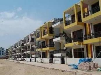 1100 sqft, 2 bhk Apartment in Gillco Budget Homes Sector 127 Mohali, Mohali at Rs. 27.9000 Lacs
