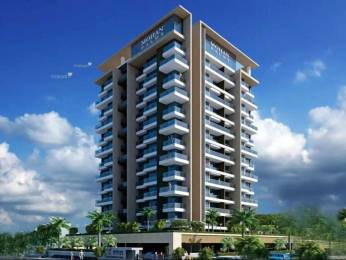1250 sqft, 2 bhk Apartment in VM Mohan Palms Seawoods, Mumbai at Rs. 1.7000 Cr