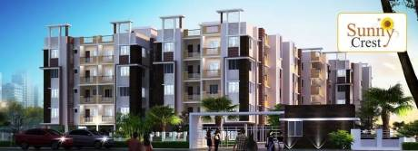 1255 sqft, 3 bhk Apartment in Starlite Sunny Crest Garia, Kolkata at Rs. 61.8464 Lacs