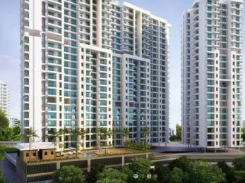 1400 sqft, 3 bhk Apartment in Kanungo Kanungo Pinnacolo Apartment Mira Road, Mumbai at Rs. 1.1200 Cr