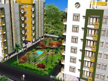 1595 sqft, 3 bhk Apartment in Builder Aastik machaswami sai palace Khagaul Road, Patna at Rs. 55.0000 Lacs