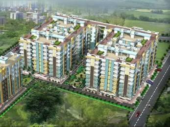 1595 sqft, 3 bhk Apartment in Aastik Group Sai Vrindavan City Danapur, Patna at Rs. 57.4200 Lacs