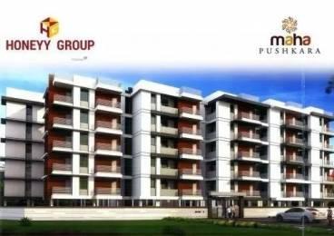 1350 sqft, 2 bhk Apartment in Builder MahaPushkara PM Palem Main Road, Visakhapatnam at Rs. 43.5000 Lacs