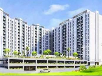 1000 sqft, 2 bhk Apartment in Pegasus Megapolis Springs Hinjewadi, Pune at Rs. 48.0000 Lacs