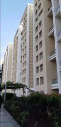 1011 sqft, 2 bhk Apartment in Kumar Princeville Chikhali, Pune at Rs. 13000