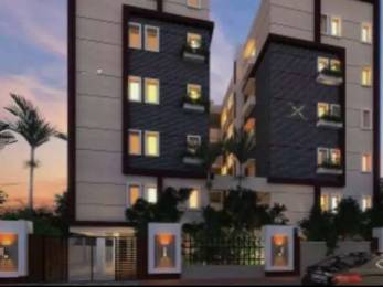 1330 sqft, 3 bhk Apartment in Builder Project BN Reddy Road, Hyderabad at Rs. 51.5200 Lacs