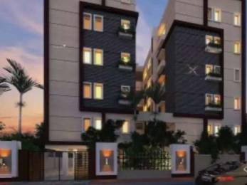1130 sqft, 2 bhk Apartment in Builder Project BN Reddy Road, Hyderabad at Rs. 41.5000 Lacs
