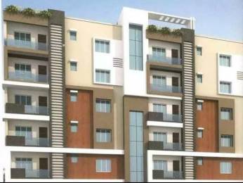 1050 sqft, 2 bhk Apartment in Builder oceanic Heights Yendada, Visakhapatnam at Rs. 36.7500 Lacs
