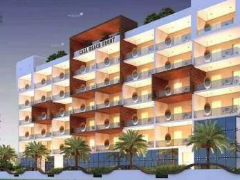 740 sqft, 1 bhk Apartment in Builder Project Bheemili Beach, Visakhapatnam at Rs. 39.0000 Lacs