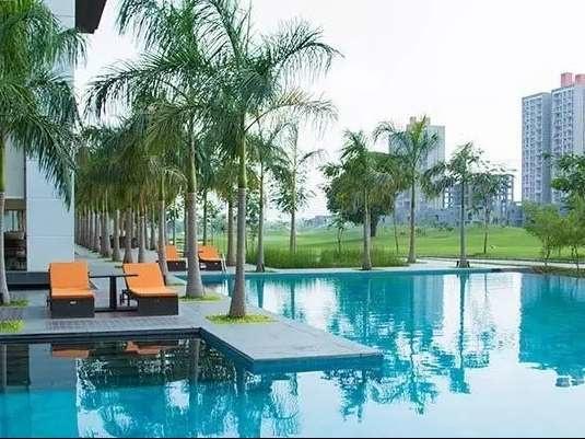 720 sqft, 1 bhk Apartment in Lodha Belmondo Gahunje, Pune at Rs. 47.6000 Lacs