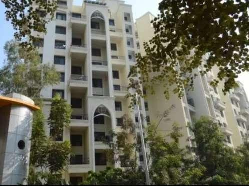 850 sqft, 2 bhk Apartment in Pinnac Kanchanganga Aundh, Pune at Rs. 83.0000 Lacs