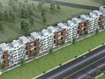 1025 sqft, 2 bhk Apartment in Swaraaj Paradise Pimple Saudagar, Pune at Rs. 74.0000 Lacs
