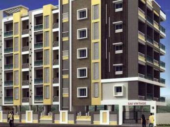 1000 sqft, 2 bhk Apartment in Builder Sai vintage Sagar Nagar, Visakhapatnam at Rs. 33.0000 Lacs