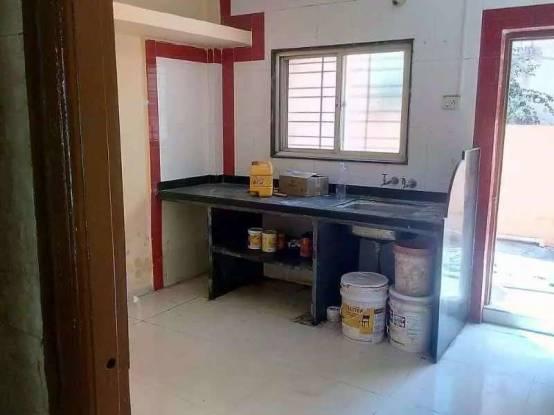 1075 sqft, 2 bhk Villa in Builder Project Abhiyanta Nagar, Nashik at Rs. 37.0000 Lacs