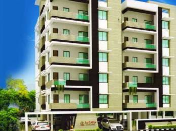 1060 sqft, 2 bhk Apartment in Builder sai castle Kurmannapalem, Visakhapatnam at Rs. 29.0000 Lacs