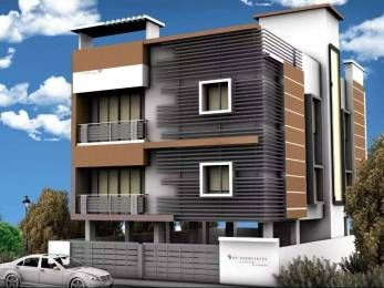 900 sqft, 2 bhk Apartment in Builder Project Selaiyur, Chennai at Rs. 40.5000 Lacs
