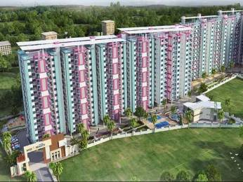 820 sqft, 2 bhk Apartment in Builder Bcc Heights Rai Barely Road near DLF garden city Kalli Pashchim, Lucknow at Rs. 20.0000 Lacs