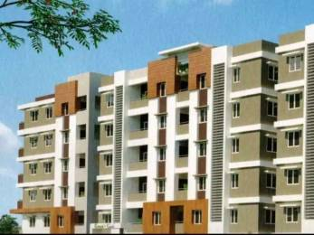 1080 sqft, 2 bhk Apartment in Builder Green Castle Sujatha Nagar, Visakhapatnam at Rs. 38.8800 Lacs