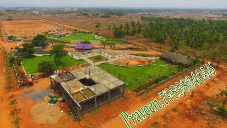 1200 sqft, 2 bhk IndependentHouse in Builder Silpa hill view park Achutapuram, Visakhapatnam at Rs. 28.0000 Lacs