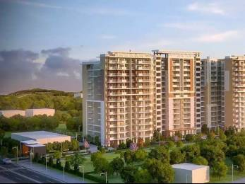 1260 sqft, 2 bhk Apartment in Alliance The Eminence Gazipur Road, Chandigarh at Rs. 50.0000 Lacs