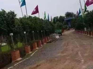 9000 sqft, Plot in Builder arise valvet Rohaniya, Varanasi at Rs. 12.0100 Lacs