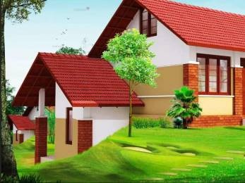 710 sqft, 2 bhk Villa in Builder Wuthering heights Thrikkakara, Kochi at Rs. 30.0000 Lacs