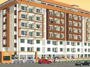 1060 sqft, 2 bhk Apartment in Chirag Palace Surathkal, Mangalore at Rs. 31.8000 Lacs