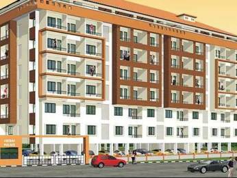 965 sqft, 2 bhk Apartment in Chirag Palace Surathkal, Mangalore at Rs. 28.9500 Lacs