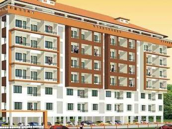 1090 sqft, 2 bhk Apartment in Chirag Palace Surathkal, Mangalore at Rs. 32.7000 Lacs
