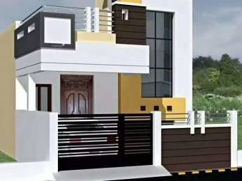 1000 sqft, 2 bhk Villa in Builder Project Lucknow Sultanpur Road, Lucknow at Rs. 28.0000 Lacs