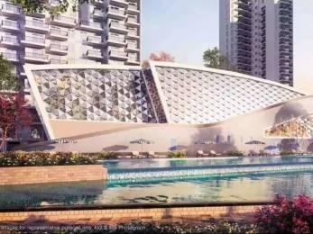 1385 sqft, 2 bhk Apartment in Godrej Nature Plus Sector 33 Sohna, Gurgaon at Rs. 72.5000 Lacs