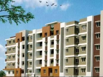 1080 sqft, 2 bhk Apartment in Builder Green Castle Sujatha Nagar, Visakhapatnam at Rs. 38.0000 Lacs
