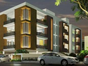 1386 sqft, 3 bhk Apartment in Builder HRH Ashok Nagar, Chennai at Rs. 1.9500 Cr