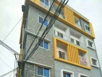 850 sqft, 2 bhk Apartment in Builder Project Mehdipatnam, Hyderabad at Rs. 10500