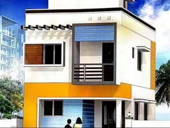 1150 sqft, 3 bhk Villa in Builder Project Kovur, Chennai at Rs. 48.0000 Lacs