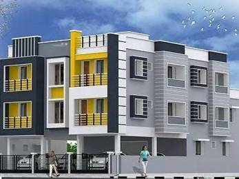 1400 sqft, 3 bhk BuilderFloor in Builder Project Valasaravakkam, Chennai at Rs. 18000