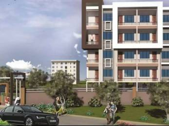 1209 sqft, 2 bhk Apartment in Builder Ratnakar Residency Ratha Road, Bhubaneswar at Rs. 73.9723 Lacs
