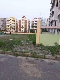1225 sqft, 3 bhk Apartment in Builder Moon abasan New Town Action Area I, Kolkata at Rs. 50.0000 Lacs