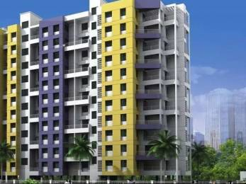 600 sqft, 1 bhk Apartment in Krishna Paradise Pirangut, Pune at Rs. 5500