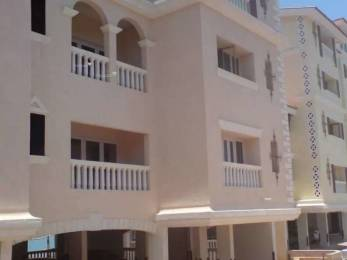 1300 sqft, 3 bhk Apartment in Builder Project Dona Paula, Goa at Rs. 45000